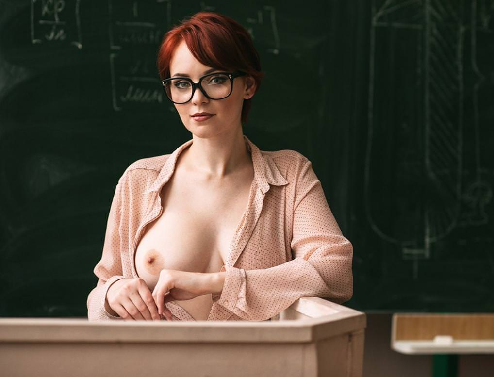 Beautiful Nude Teachers Hd
