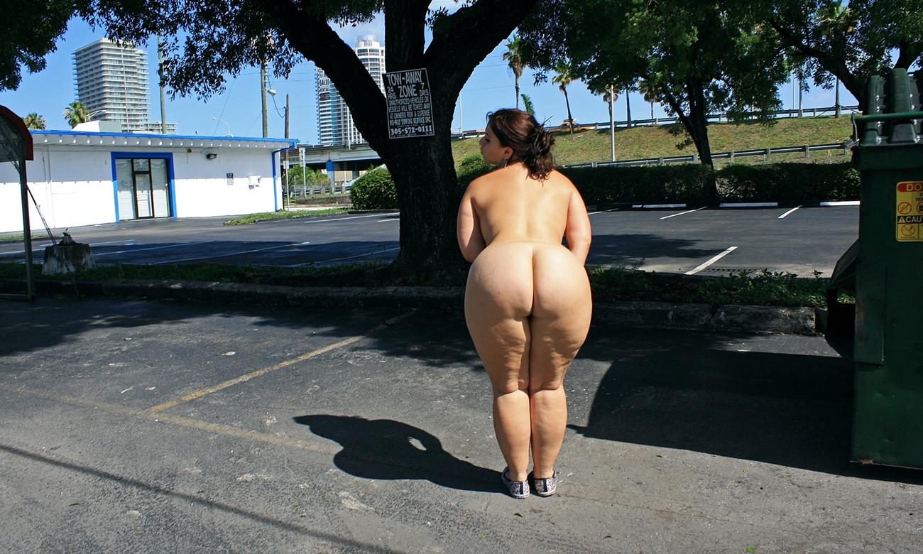 Teacher In Hot Water For Releasing A Twerk Photo Of Her Big Ass On Social Media