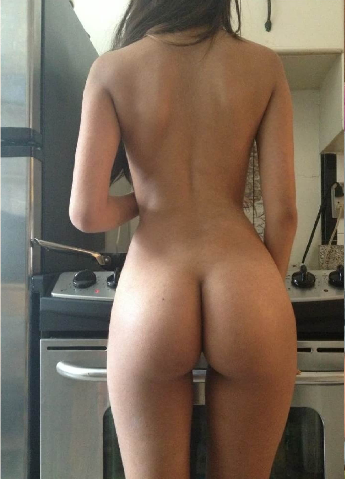 Nakedcooking