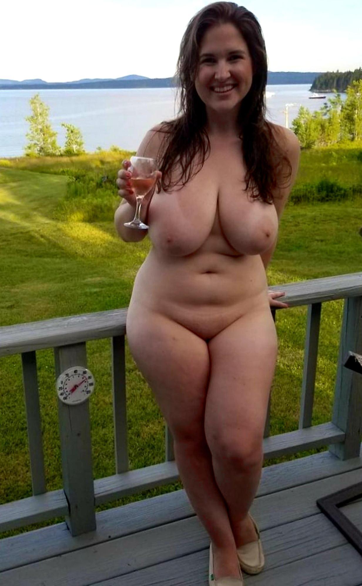 Blonde slut naked selfie mirrorshot mirrorshot selfie blonde nude naked sexy curvy