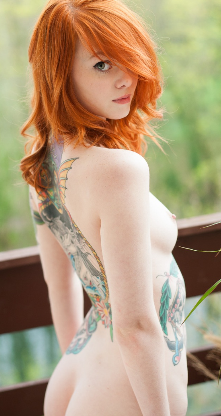 Redhead Asian Sex With Teen Redhead Sex