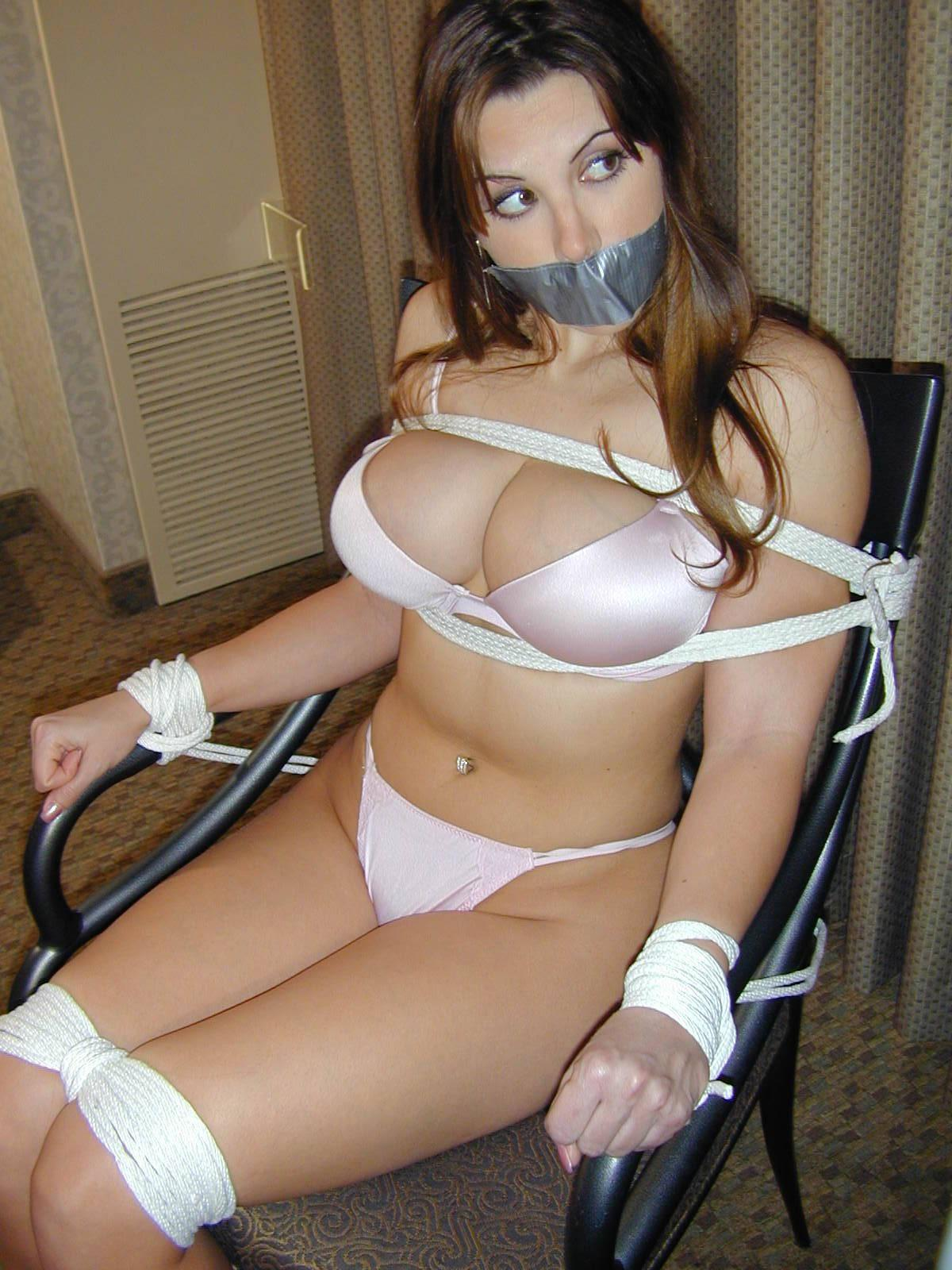 Hot sexy babes in BDSM