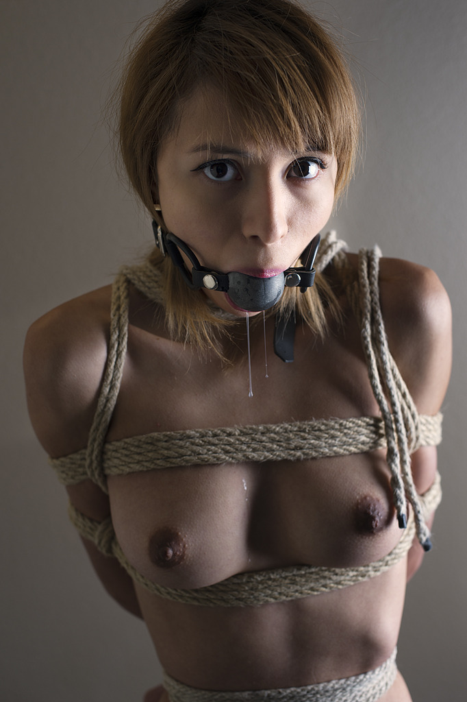 Really young girls in bondage