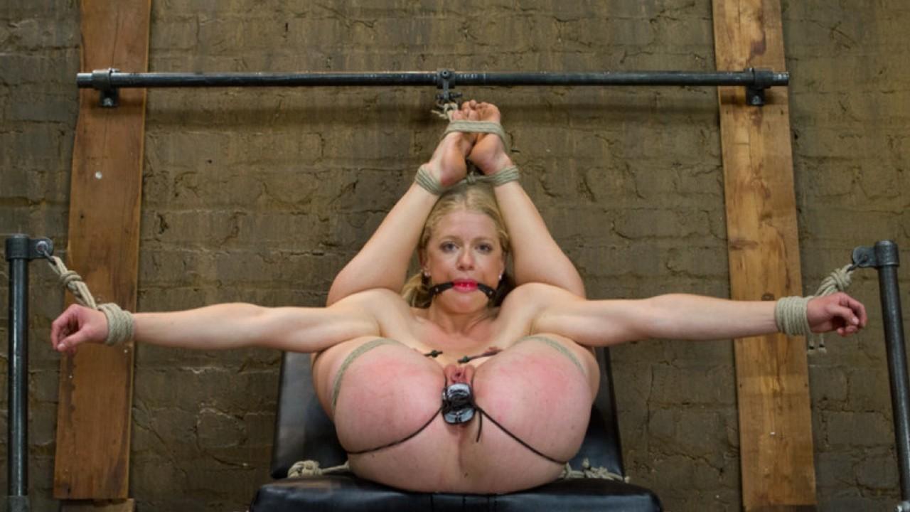 Torture Big Tits Porn, Busty Torture Sex Images