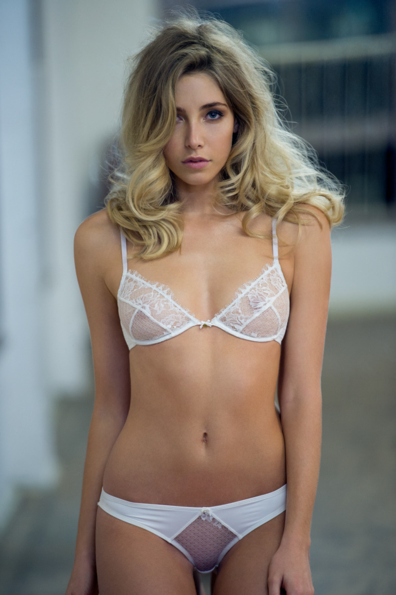 Pepper bra for women with small boobs