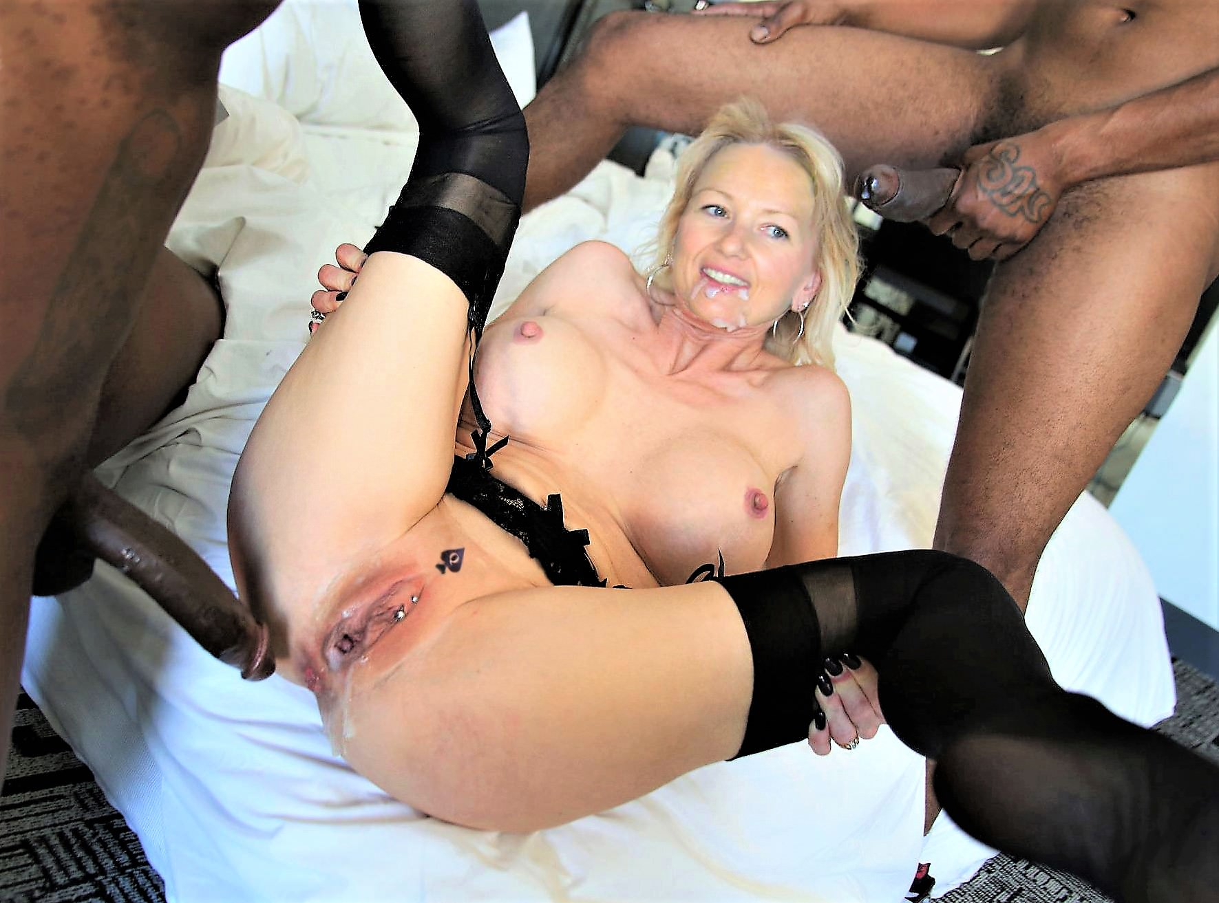 Free gang bang mature pictures collection