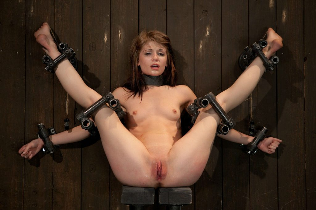 Male bondage sex stories