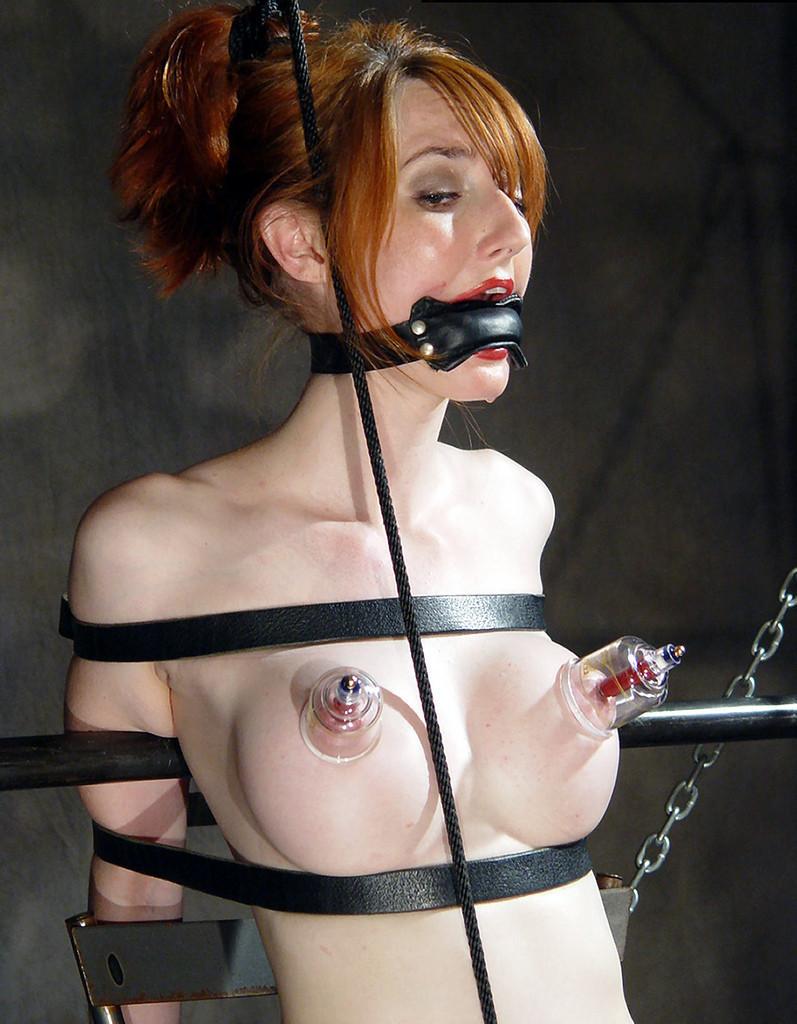 Gay nipple torture