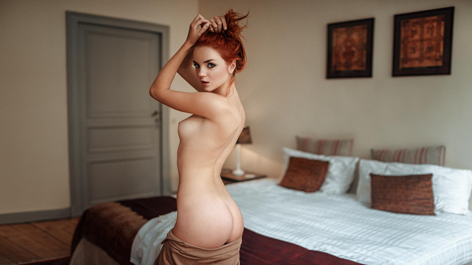 Nackt  Ekaterina Surgucheva Alejandra Omana