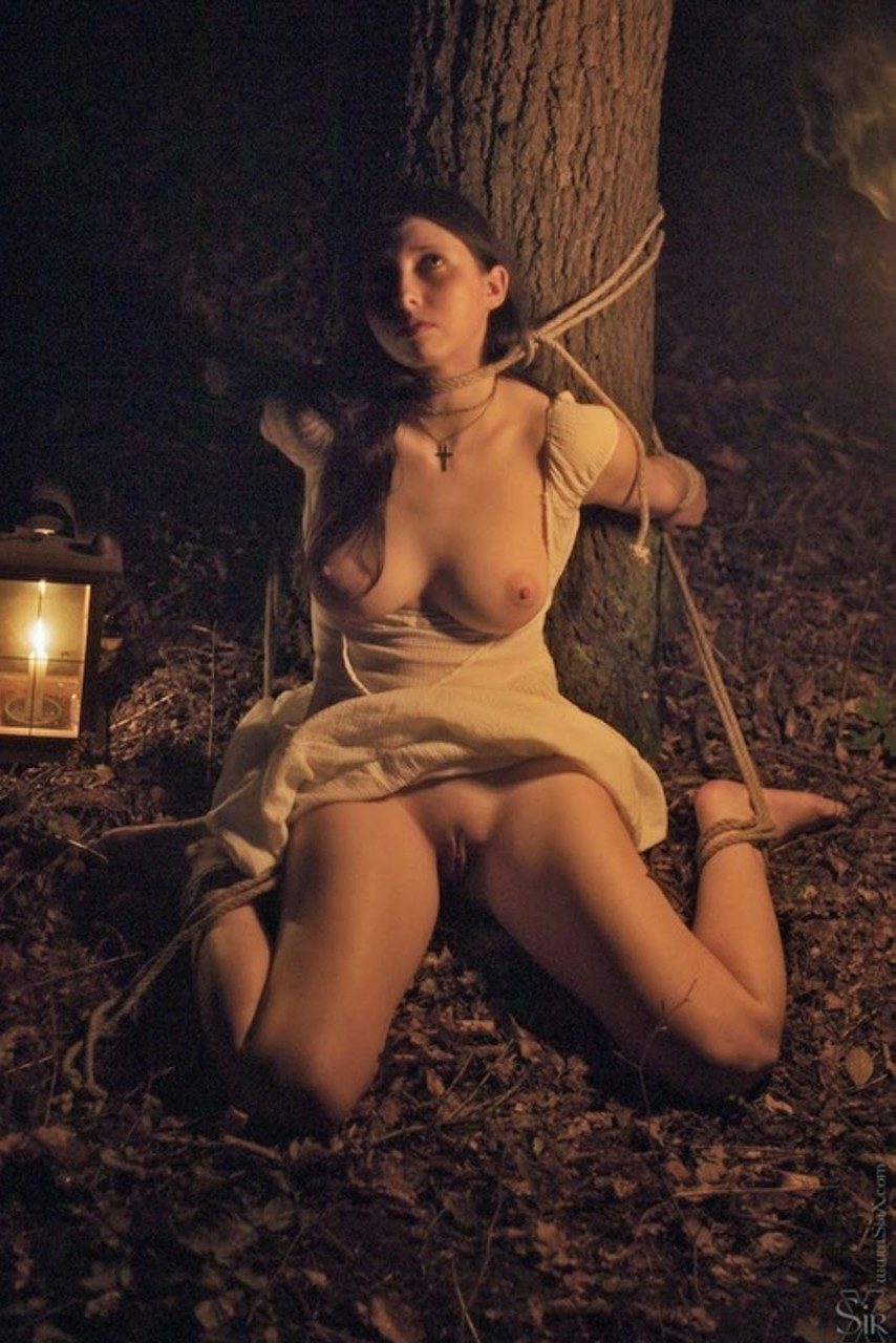 Silent night deadly night nude