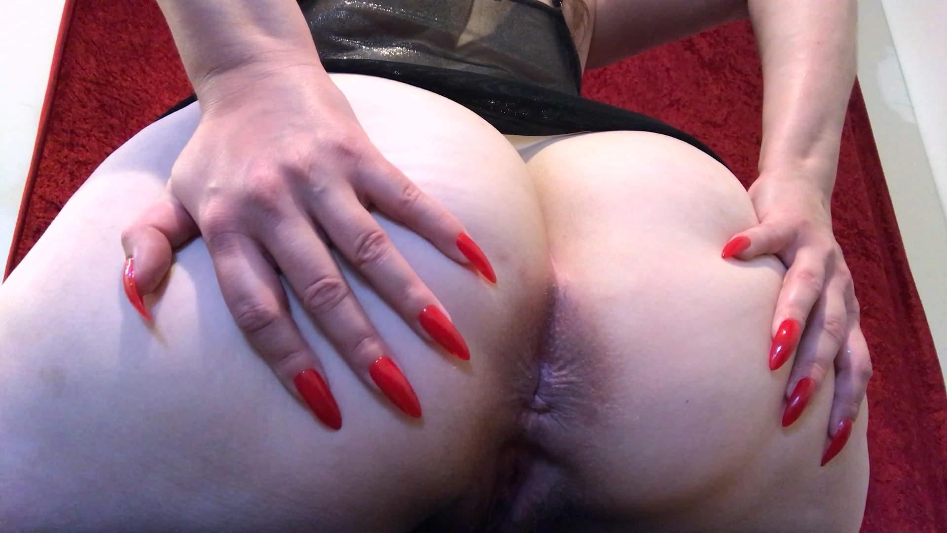 Sniff My Dirty Ass Mistress Alexis Scent Fetish Femdom