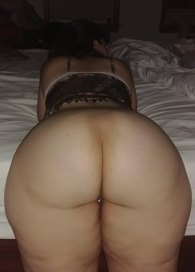 Are these hips and ass thick enough?