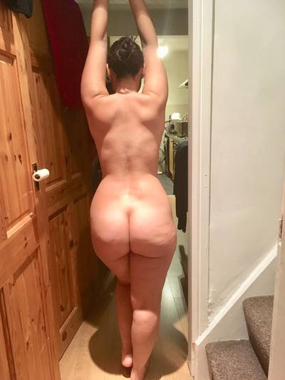 In love with my wife's ass! [f] 32