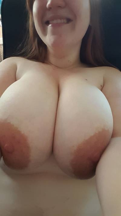 I'm not good with titles, enjoy my tits 😘