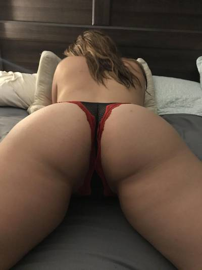 My 27 yr old wife's ass