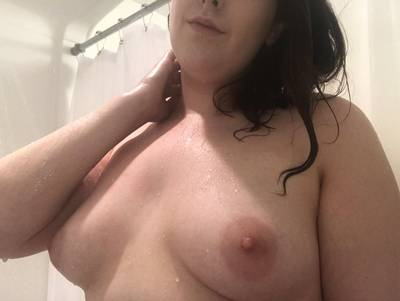 Real tits for your viewing pleasure.