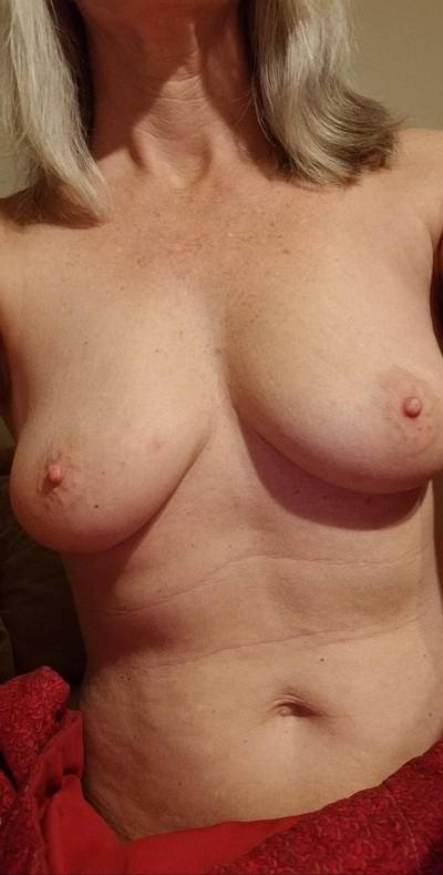 Haven't posted here in a while. Here are some Tits for your Tuesday! 53(F)