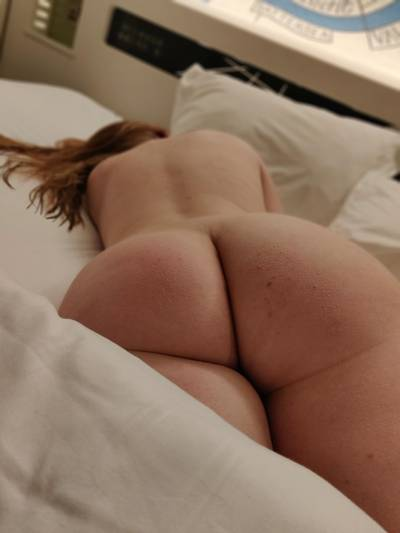 (OC) my gfs ass really drives me wild. She's so hot!!!