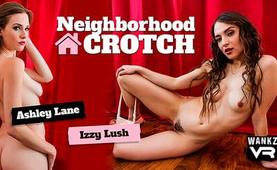 [Video in Comments] Neighborhood Crotch