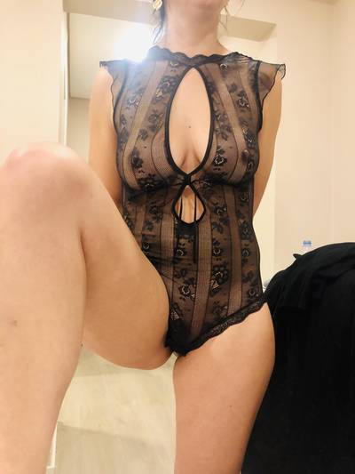 What do you guys think of this lingerie? Wi(f)eadore