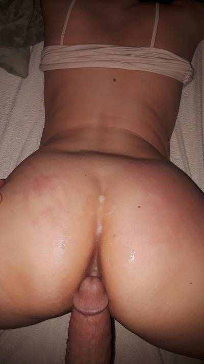 She said she wants to sit on my face when she gets home. I will happily submit.