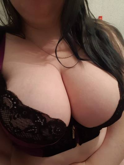 I love what this bra does for me. xx