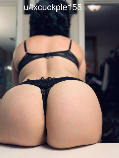 My husband encourages me to share this ass often. Isn't he sweet? Enjoy! - MadameGoddessHotwife
