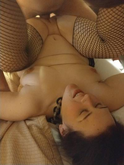 Pound me hard and fast then creampie my soft pussy so I can make my cuck hubby clean it up!