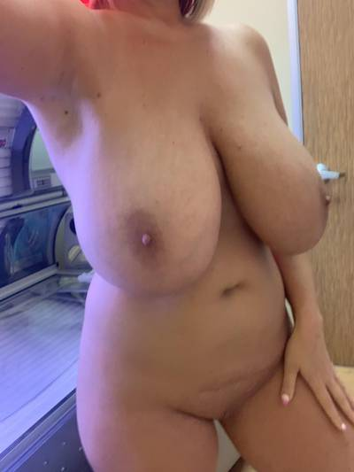 Ever fantasize about peeking in on a busty Mom when she's tanning?