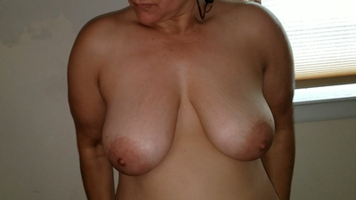 My dirty little slut thinks that her boobs are not that great. Show her some love. Feel frer to comment
