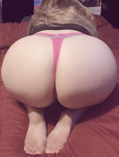 Pink, Pale and Perfectly Round 😉 [F] [OC]