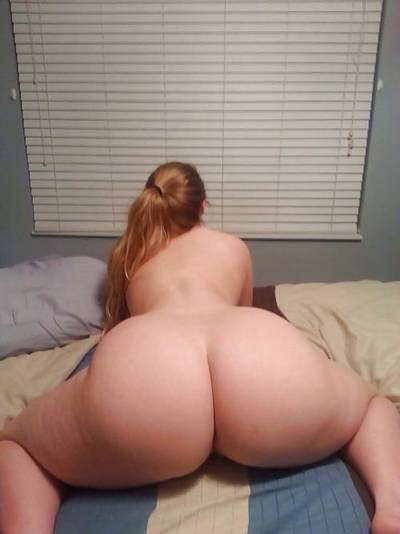 This is a great, huge ass