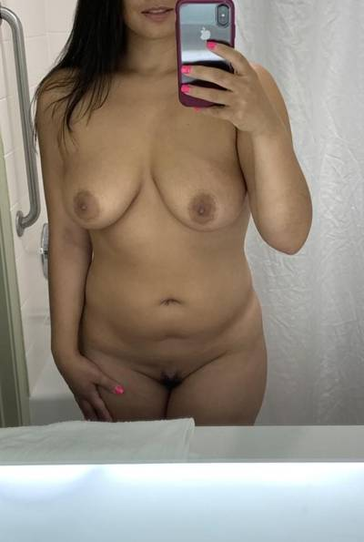 [F]37 Feeling cute, might anal later
